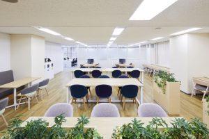 パーソルチャレンジ株式会社 池袋第二オフィス
